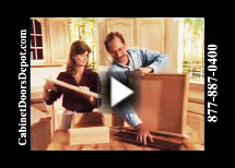 Watch Our Diy Video. HOW TO REFACE YOUR KITCHEN