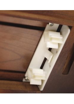 False Front Mounting Clip Cabinet Doors Depot
